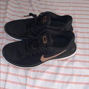 Nike Flex Run's